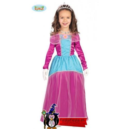 Disfraz Rapunzel Princesazel