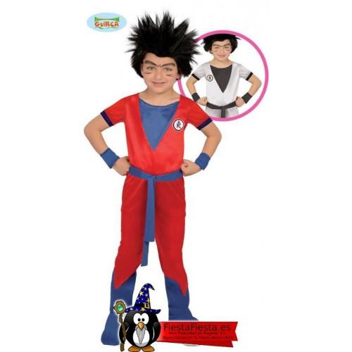 Disfraz Son Goku Niño