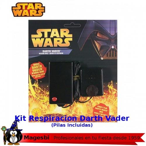 Voz Darth Vader