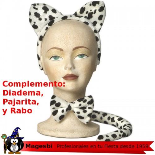 Conjunto Dalmata