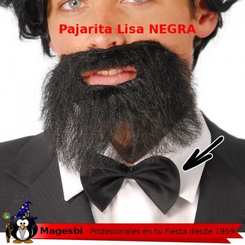 Pajarita Negra