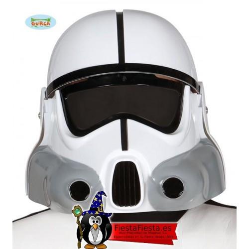 Casco Storm Trooper Star Wars