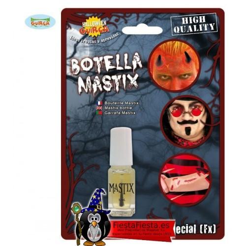 Mastix adhesivo facial