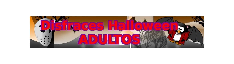Disfraces de Halloween Adulto , Los mas buscados