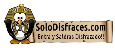SoloDisfraces.com