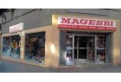 Magesbi Especialistas en Tu Fiesta desde 1959
